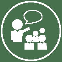 Grupos de<br /> Speaking