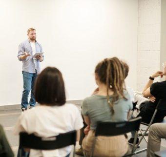 Curso Intensivo Coaching Educativo