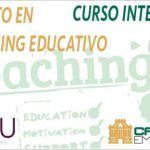 CURSO INTENSIVO DE COACHING EDUCATIVO