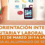 II FERIA DE ORIENTACIÓN INTERNACIONAL, UNIVERSITARIA Y LABORAL