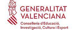 Logo Generalitat Valenciana, Conselleria d'Educació