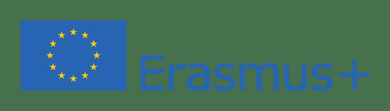 Logo Programa Erasmus +