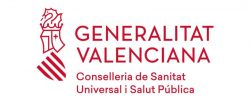 Logo Conselleria de Sanidad y Salud Pública