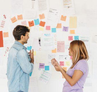 Curso Business Model Canvas