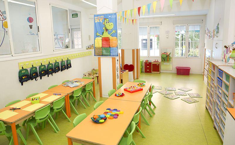 Taller actividades lúdicas para educación infantil