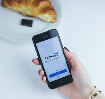 Gestión LinkedIn como red profesional