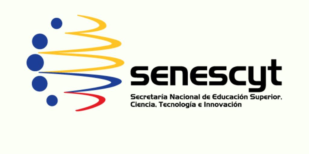 Logo Senescyt