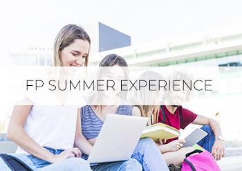 Formacion para empresas Cursos FP Summer Experience