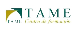 Logo Tame Centro de Formación Profesional