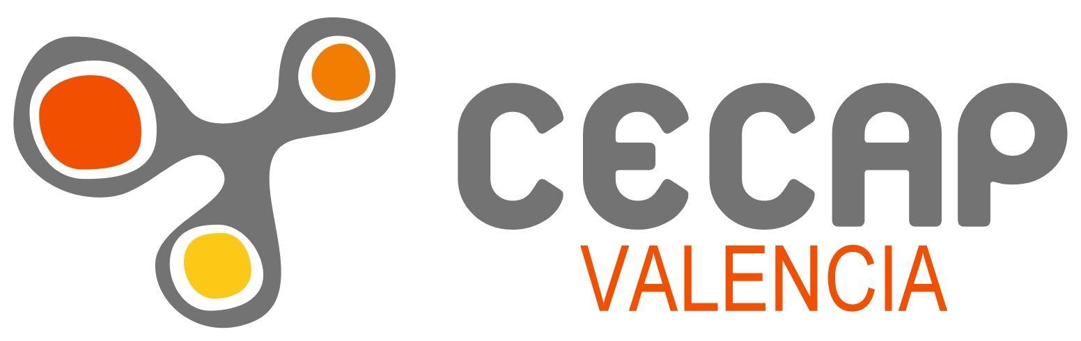 Logo CECAP Valencia